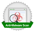 Anti-Malware Protection - Daily Scan