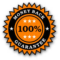 30 Day No Hassle Money Back Guarantee on all Hosting Accounts